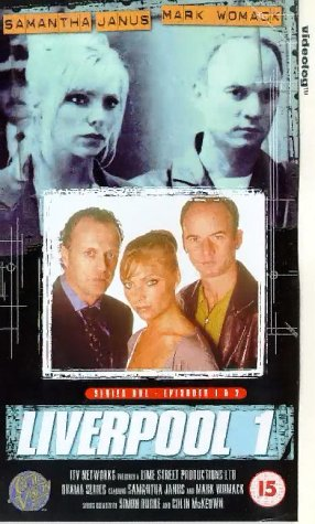 Liverpool One - Episodes 1 And 2 [1998] [VHS]