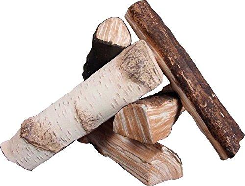 madera-decoracion-de-etanol-madera-de-imitacion-resistente-al-fuego