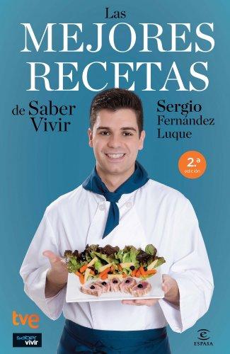 LAS MEJORES RECETAS DE SABER VIVIR