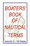 img - for Boater's Book Of Nautical Terms book / textbook / text book