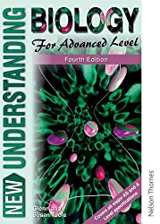 Understanding Biology for Advanced Level