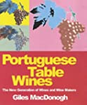 Portuguese Table Wines