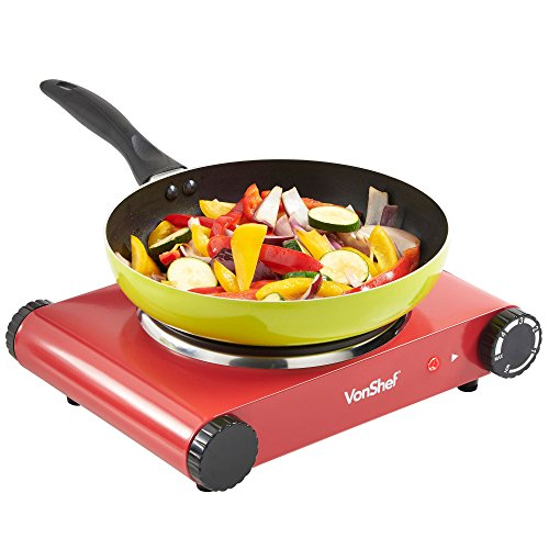 vonshef-hot-plate-premium-electric-portable-cooker-hob-table-top-stainless-steel-red-free-2-year-war