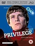 Image de Privilege [Blu-ray] [Import anglais]