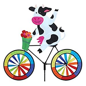 Amazoncom Premier Kites Bike Spinner Cow Toys Games