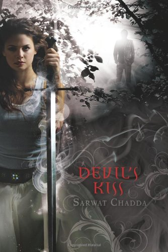 Devil's Kiss (Billi SanGreal, #1)