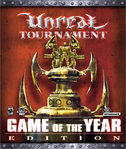 Unreal tournament pc