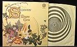 Seasons (UK 1st pressing vinyl LP large Vertigo swirl label)