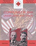 img - for Communist Russia Under Lenin and Stalin (SHP Advanced History Core Texts) by Chris Corin (29-May-2002) Paperback book / textbook / text book