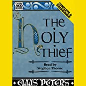 The Holy Thief | [Ellis Peters]