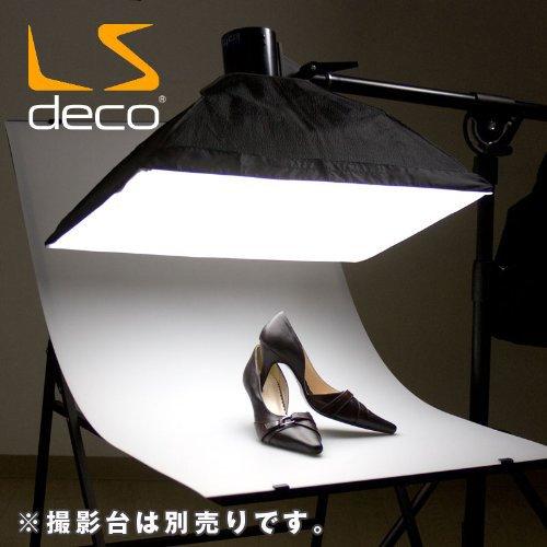 H1L 商品撮影ライト+ブームスタンドセット(23826)