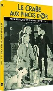 Tintin : Le crabe aux pinces d'or [Édition remasterisée]