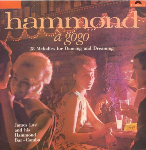 James Last - Hammond A Gogo - Zortam Music