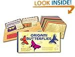 Origami Butterflies Kit: [Origami Kit...