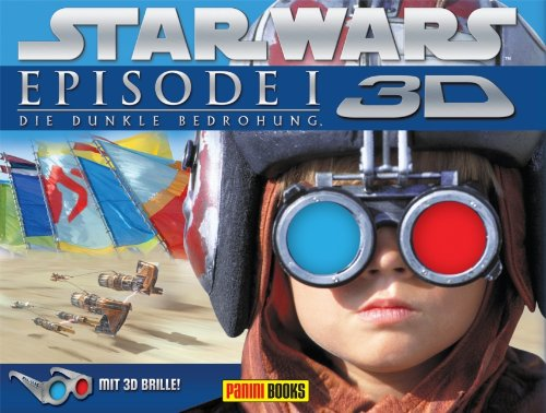 Star Wars: Episode I. 3D