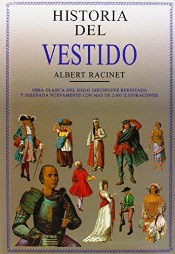 HISTORIA DEL VESTIDO