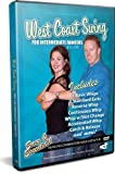 West Coast Swing for Intermediate Dancers 1 [DVD] [Import]