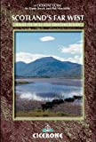 Denis Brook Scotland's Far West: Walks on Mull and Ardnamurchan: 34 Selected Walks (Cicerone British Mountains)