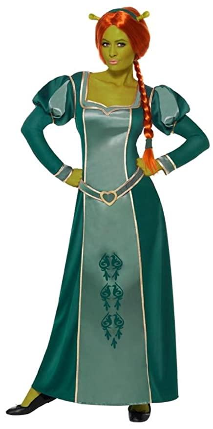 Fiona Costume for Women