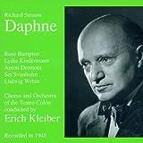 Rose Bampton in Strauss - Daphne