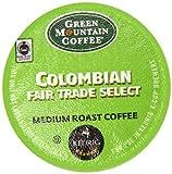 Green Mountain Coffee Select K-Cup, Columbian, 12-Count