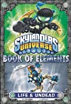 Book of Elements: Life and Undead (Sk...