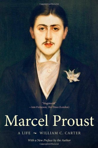 Marcel Proust: A Life, with a New Preface by the Author (Henry McBride Series in Modernism and Mo)