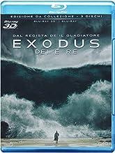 Exodus - Dei E Re (3D) (Blu-Ray 3D+2 Blu-Ray)