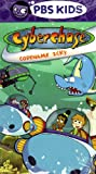 Cyberchase: Codename Icky & Harriet the Hippo [VHS]