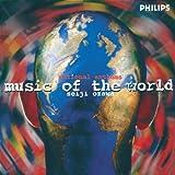 Music Of The World (Nationalhymnen)