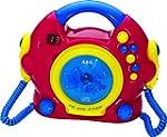 AEG CDK 4229 Karaoke Player CD