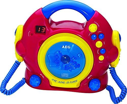 CDK 4229 Karaoke CD Player
