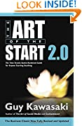 #8: The Art of the Start 2.0: The Time-Tested, Battle-Hardened Guide for Anyone Starting Anything