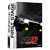 Initial D: First Stage, Part One ~ Joel McDonald