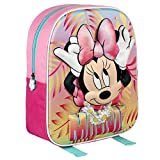 Disney Minnie Maus 3D Kinder Rucksack