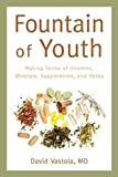img - for Fountain of Youth: Nutritional Therapies book / textbook / text book