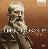 echange, troc  - Rimski-Korsakov Edition