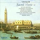 V6 Sacred Music
