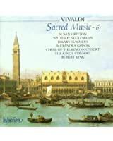 Sacred Music 6;Musique Sacree Vol 6