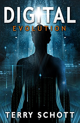 Digital Evolution (The Game is Life Book 5) image