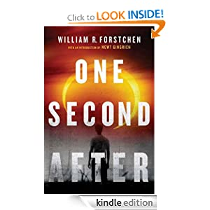 one second after book pdf