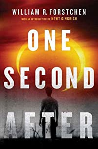One Second After by William R. Forstchen ebook deal
