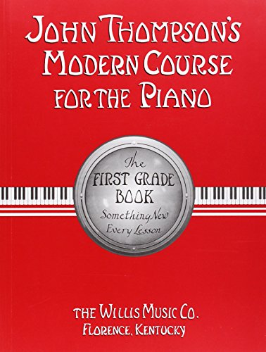free download john thompson s modern course for the piano first