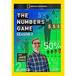 The Numbers Game Season 2