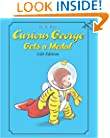 Curious George Gets a Medal: Gift Edition