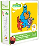 Sesame Street Friends Cricut Cartridge