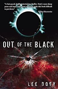 Out Of The Black by Lee Doty ebook deal
