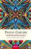 Veränderungen - Buch-Kalender 2013