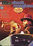img - for CHUCK MANGIONE - JAZZ PLAY- ALONG VOLUME 127 (CD/PKG) book / textbook / text book