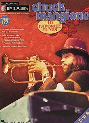 Jazz Play-Along: Chuck Mangione